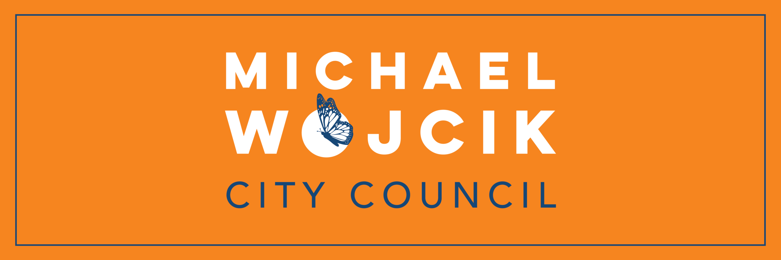 City Councilman Michael Wojcik